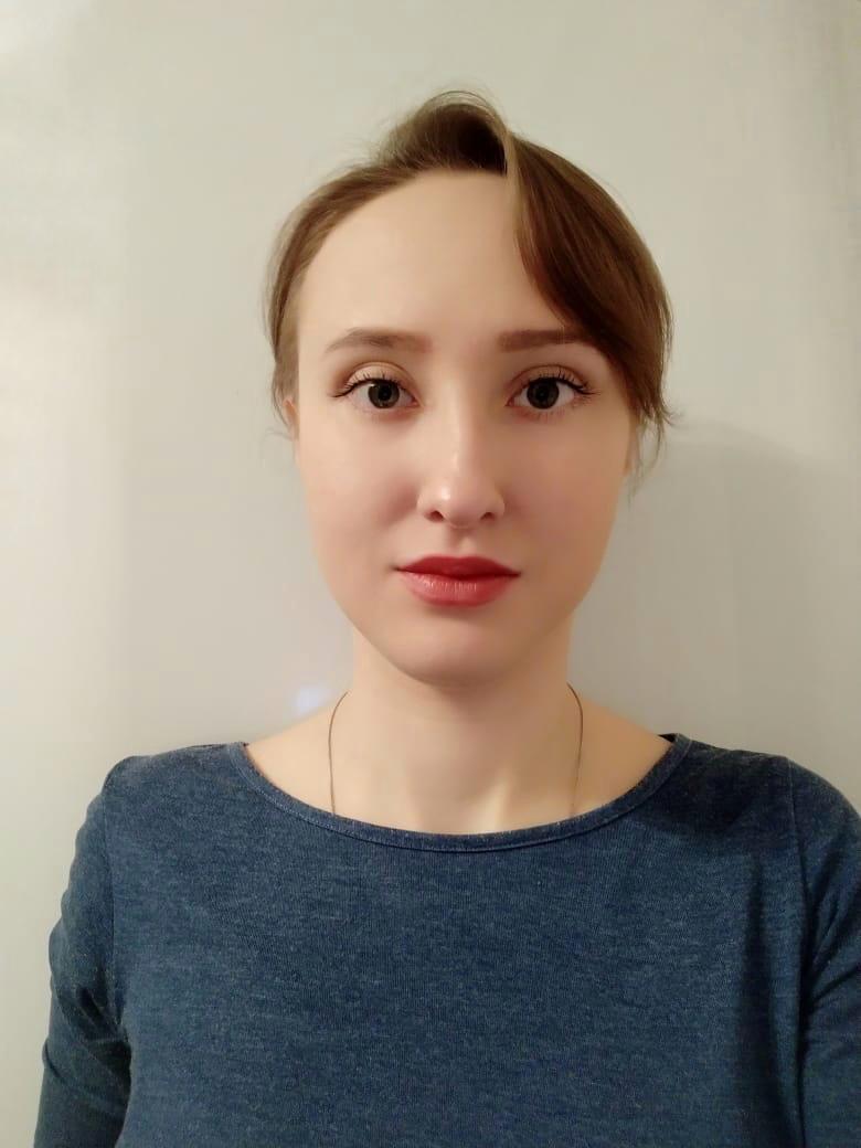 Трушакова Наталья Юрьевна